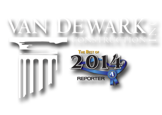 Van Dewark Construction, Inc.
