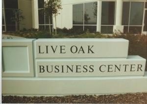 Live Oak Business Center