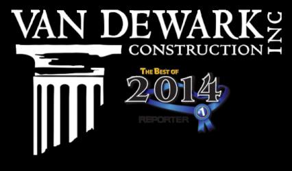 Van Dewark Construction, Inc.